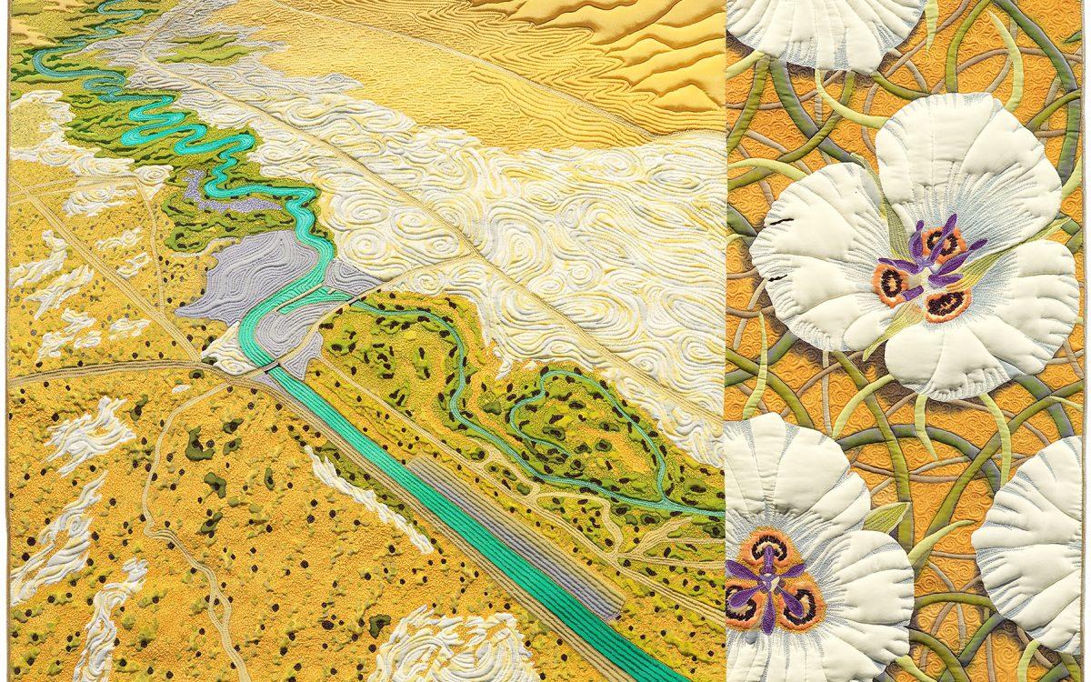 Owens River Diversion